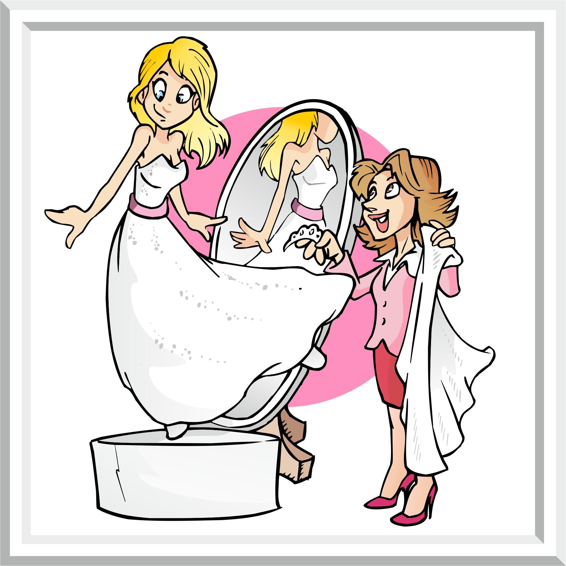 Il vademecum degli sposi invito a nozze for Disegni matrimonio