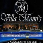 Villa Momis
