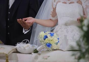 Piccole Gioie: la magia delle nozze d'estate