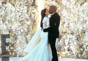 Kim Kardashian e Kanye West, tanti soldi ma poca eleganza