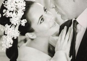 Liz Taylor e i suoi 8 matrimoni