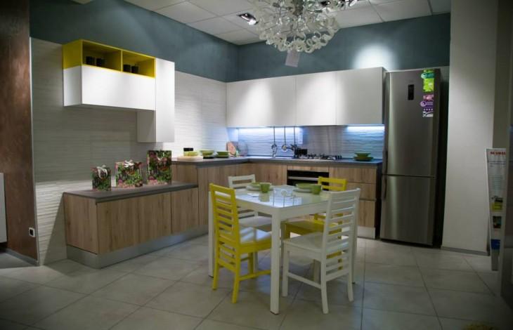 Mobilveneto presenta le nuove cucine: scopri la super promozione ...
