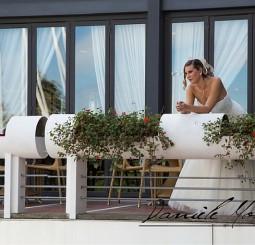 Roberta Spose: shooting fotografico all'Hotel Airone