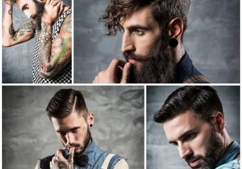 Studio Look presenta il servizio Barbering