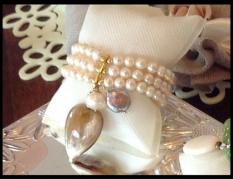 Athesia: eleganti bijoux per il giorno del sì