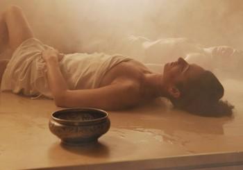 Estetica Joli: via lo stress con il bagno turco