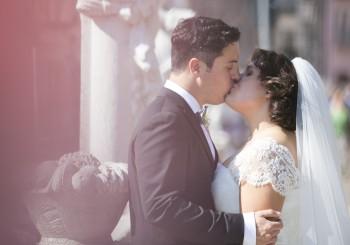 Daniele Monaro Fotografo: ecco gli sposi Elisa e Paolo