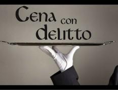 """""""Cena con delitto"""" al Ristorante """"Il Saporoso"""""""