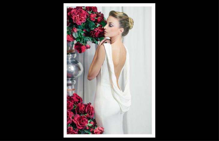 Sposissimi  l abito da sposa è un colpo di fulmine!  0391e9cb67c