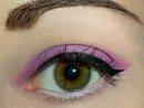 Dior makeup by Sara