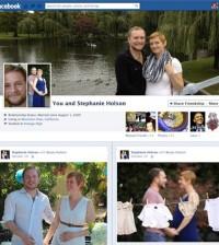 Facebook di coppia
