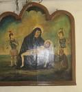 Madonna di Calle Airoldi a Chioggia
