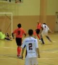 Marina Soccer foto archivio