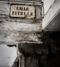 Calle Zitelle Chioggia