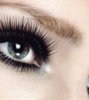ciglia, Sara's Makeup