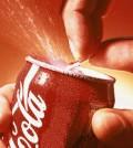 coca-cola- lattina