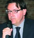 Casson Giuseppe Sindaco Chioggia