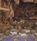 Chiesa Sant'Andrea presepe
