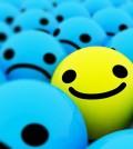 Emoticons For Happy People 3D Desktop