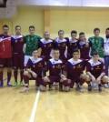 Marina Soccer