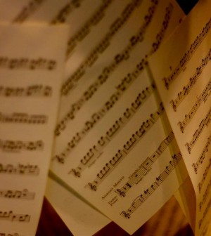 Musica by Cristina Carbonin