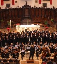 Orchestra Sinfonica e Coro T. Serafin