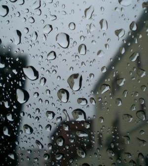 Pioggia-meteo