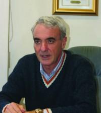 ScintillaRuggero  Donaggio20/2 /2007Chioggia: Fortunato guarnieri sindaco