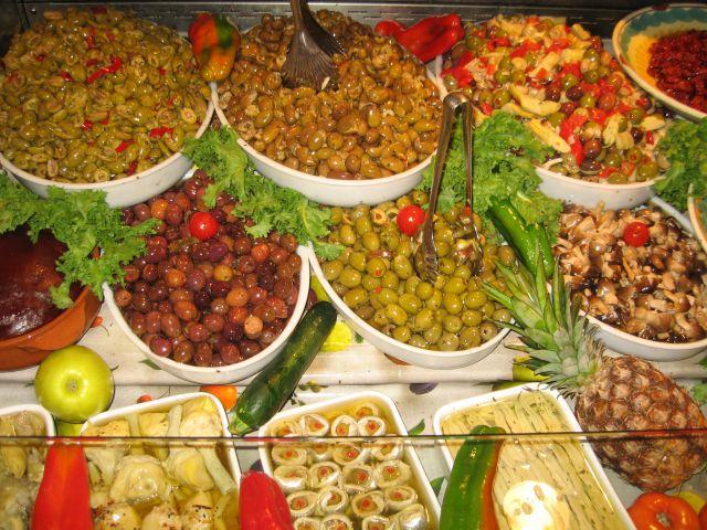 Video servizio idee per natale e l anno nuovo chioggiatv for Arredamento gastronomia