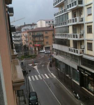 Chioggia-pioggia-neve 1