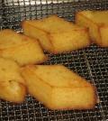 Creme fritte Chioggia