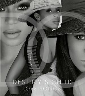 Destiny's Child-Love Songs
