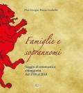 Famiglie e soprannomi di Chioggia