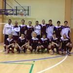 Formazione Marina Soccer
