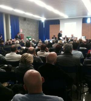 Conferenza sul turismo