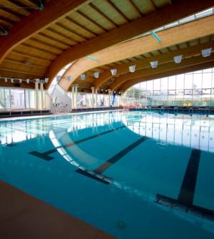 Dopo le feste tutti in palestra con clodia piscine e fitness chioggiatv - Palestre con piscina torino ...