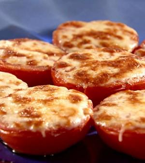Pomodori al gratin