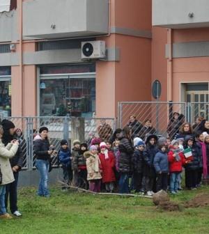 Scuola Chioggia