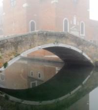 Chioggia Nebbia