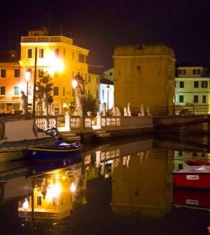 chioggia by Ale Pavanati