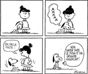 Linus fusa