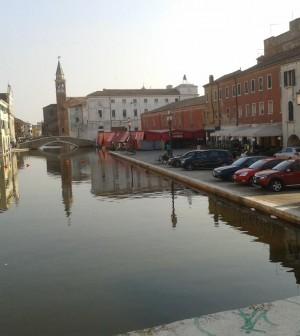 riva-Vena- Chioggia