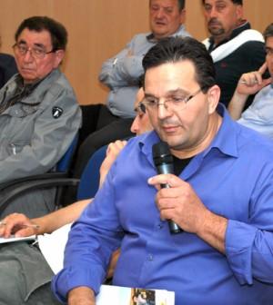 vicepresidenti Arduino Meneguolo-Luciano Quaggio