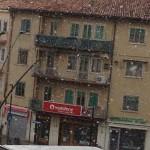 Neve a Chioggia