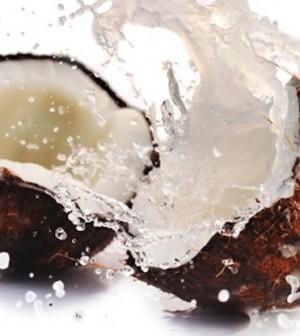 Gamberi latte cocco
