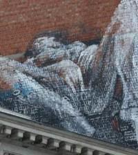 graffito bruxelles