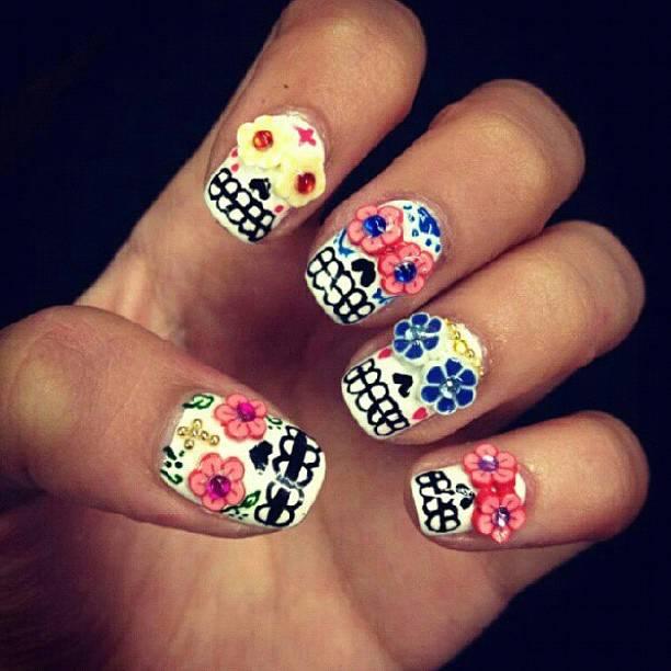 Nail art. Arrivano gli artisti delle unghie | ChioggiaTV