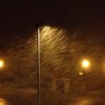 neve valli di Chioggia