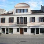 palazzo goldoni