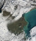 La nevicata del 11 feb 2013